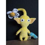 Boneco de Pelúcia Pikmin Yellow