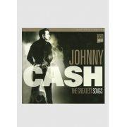 Box CD Johnny Cash The Greatest Songs