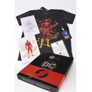 Box Chiaroscuro Signature Series - The Flash Oficial