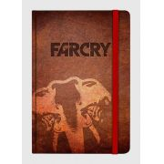 Caderneta Far Cry