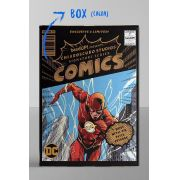 Caixa Box The Flash Chiaroscuro 2018