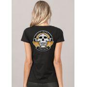 Camiseta Feminina Beyond Good and Evil 2 Space Monkey