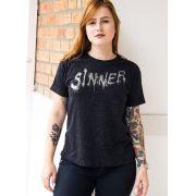 Camiseta Feminina Far Cry 5 Sinner