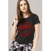 Camiseta Feminina Fresno Emo 2 Inverted