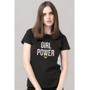 Camiseta Feminina Girl Empowered