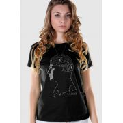 Camiseta Feminina Gotham Where Justice is Born