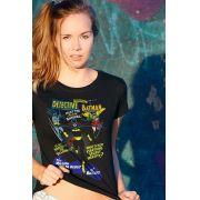 Camiseta Feminina Meet The New Batgirl