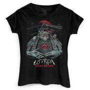 Camiseta Feminina Roger Waters Pôster