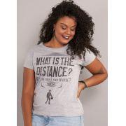 Camiseta Feminina Rotor Right and Wrong