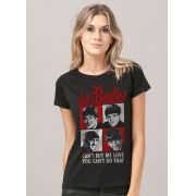 Blusa Feminina The Beatles Can´t Buy Me Love