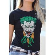 Camiseta Feminina The Joker 2