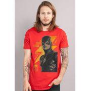 Camiseta Liga da Justiça The Flash