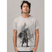 Camiseta Masculina Assassin's Creed Gold