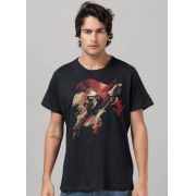 Camiseta Masculina Assassin's Creed Odyssey Alexios War
