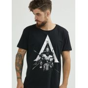 Camiseta Masculina Assassin's Creed Odyssey Soldado