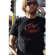 Camiseta Masculina Batman  2012