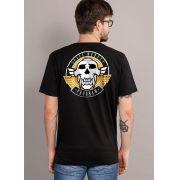 Camiseta Masculina Beyond Good and Evil 2 Space Monkey