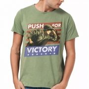 Camiseta Masculina Call of Duty Victory Oficial
