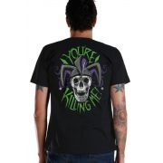 Camiseta Masculina Esquadrão Suicida You´re Killing Me