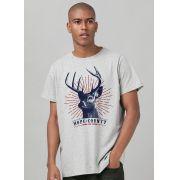 Camiseta Masculina Far Cry 5 Hope County
