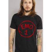 Camiseta Masculina Fresno Emo 1 Inverted