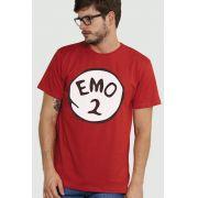 Camiseta Masculina Fresno Emo 2