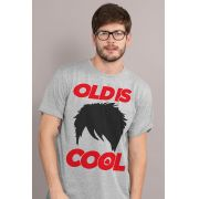 Camiseta Masculina Fresno Old is Cool