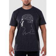 Camiseta Masculina Gotham Where Justice is Born