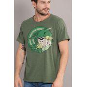 Camiseta Masculina Green Arrow