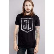Camiseta Masculina Liga da Justiça Join The League