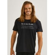 Camiseta Masculina Luan Santana Ser Luanático