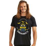 Camiseta Masculina Minions Bananamaste