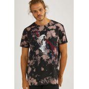 Camiseta Masculina Pitty Marcas Externas