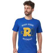 Camiseta Masculina Riverdale Logo