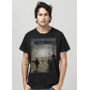 Camiseta Masculina Rotor What is the Distance?