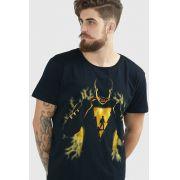 Camiseta Masculina Shazam Force