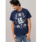 Camiseta Masculina Skull & Bones Conflict