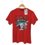 Camiseta Masculina The Joker Wild Oficial