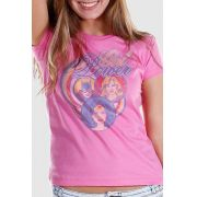 Camiseta Power Girls