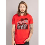 Camiseta Unissex The Beatles Don´t Let Me Down