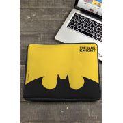 Capa de Notebook Batman The Dark Knight
