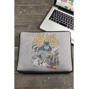 Capa de Notebook Power Girls Batgirl