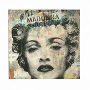 CD Madonna - Celebration