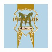 CD Madonna - The Immaculate Collection