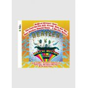 CD The Beatles - Magical Mystery Tour