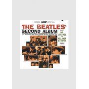 CD The Beatles - Second Album