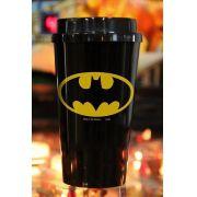 Copo Bucks Batman Logo