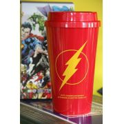 Copo Bucks DC The Flash Oficial