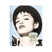 DVD Madonna - The Immaculate Collection