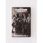 Fita K7 Guardians of The Galaxy Vol 2